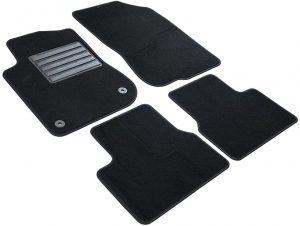 Le tapis de sol voiture en velours MTM SP-4282